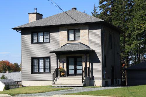Cottage à Fleurimont, Qc