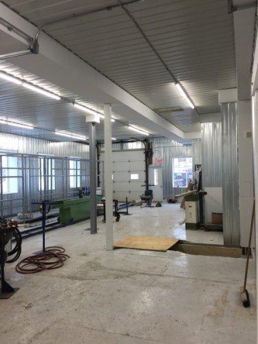Après -Rénovation intérieur