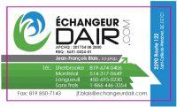 Echangeur d'Air .com