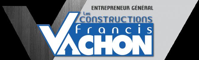Les constructions Francis Vachon